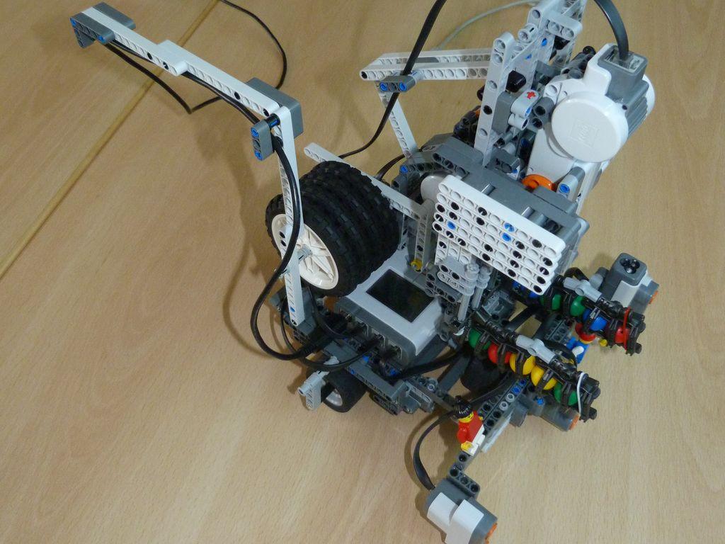 zustellroboter